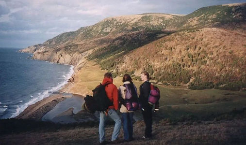Hiking to Polletts Cove.jpg