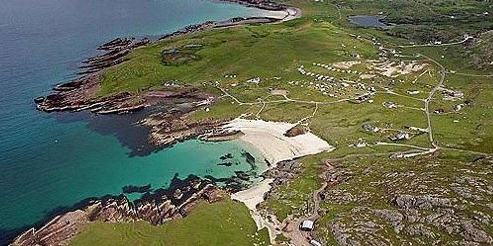 Assynt Ranger Walk - Clachtoll Coast Walk