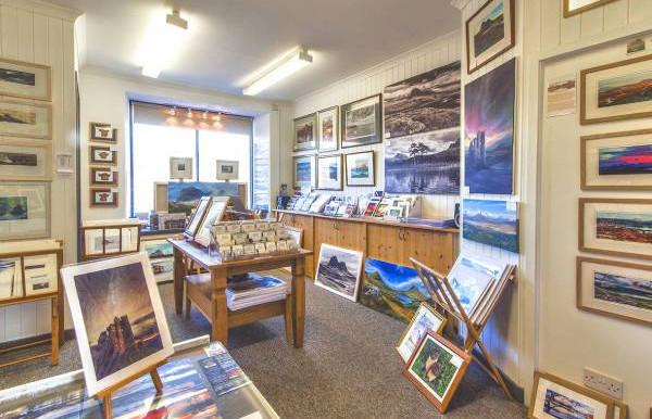 Lochinver Landscapes