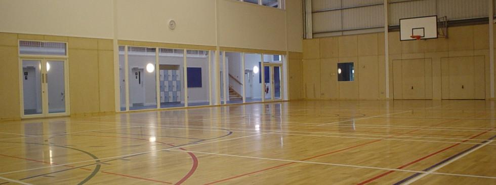 Assynt Leisure Centre