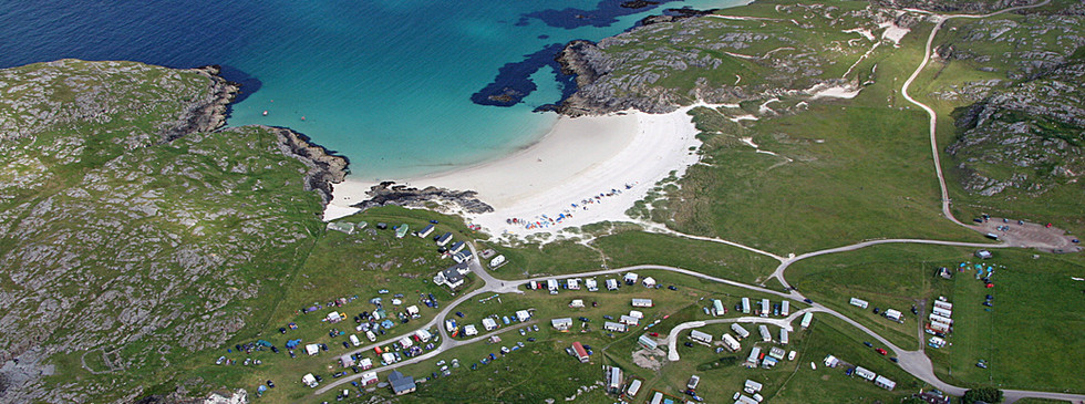Shore Caravan Site