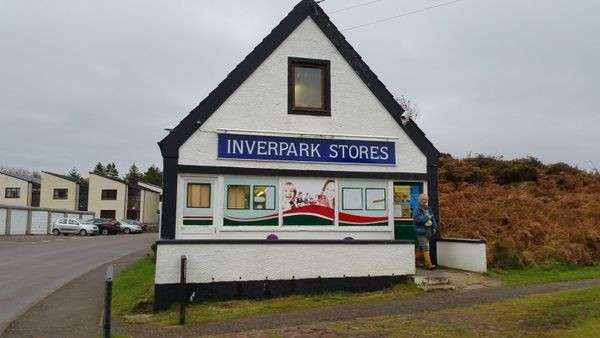 Inverpark Stores