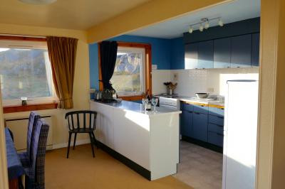 Comraich Holiday Cottage