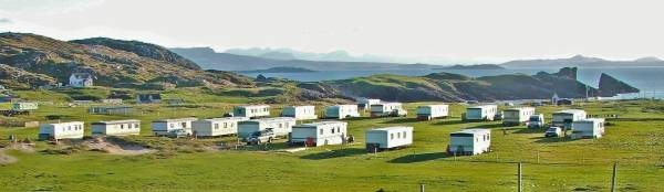 Clachtoll Holidays