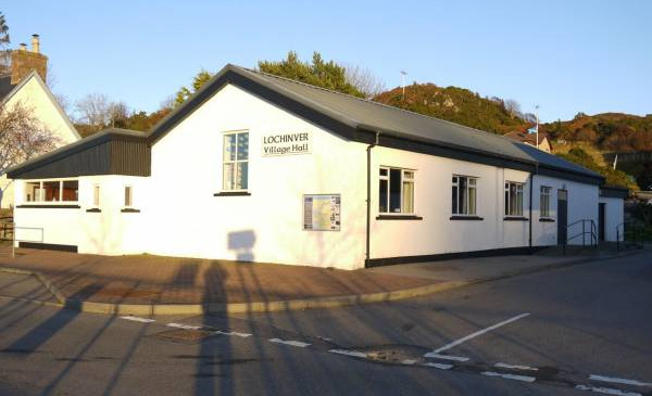 Lochinver Village Hall