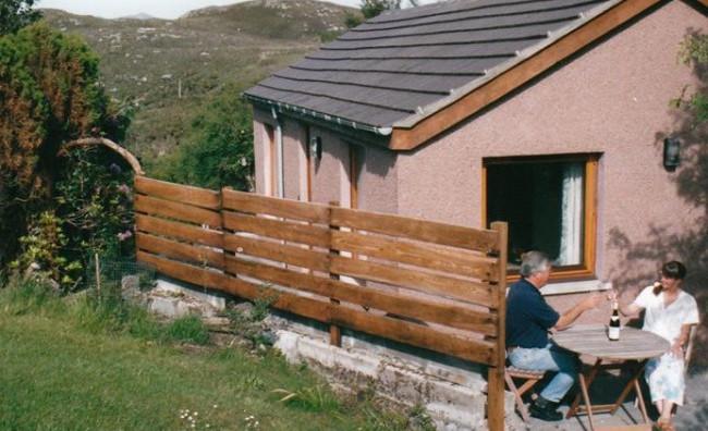 Creigard Cottage