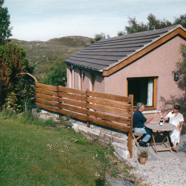 Creigard Cottage