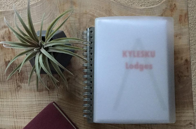 Kylesku Lodges