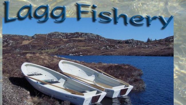 Lagg Fishery