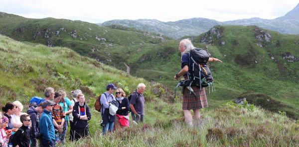 Guided Story Walks