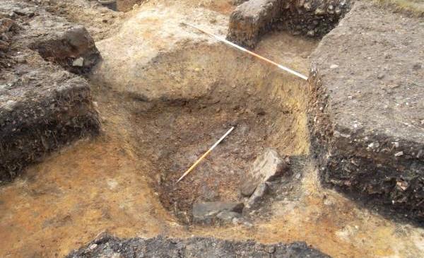 Stronchrubie Burnt Mound