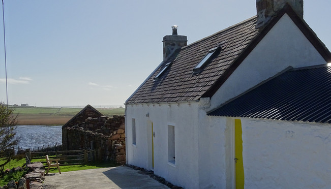 Clashmore Holiday Cottages