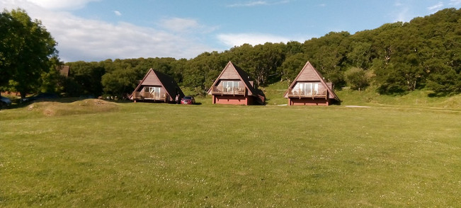 Lochinver Holiday Lodges