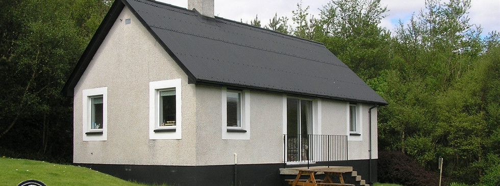 Unapool House Cottages