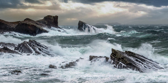 clachtoll by Lochinver Landscapes