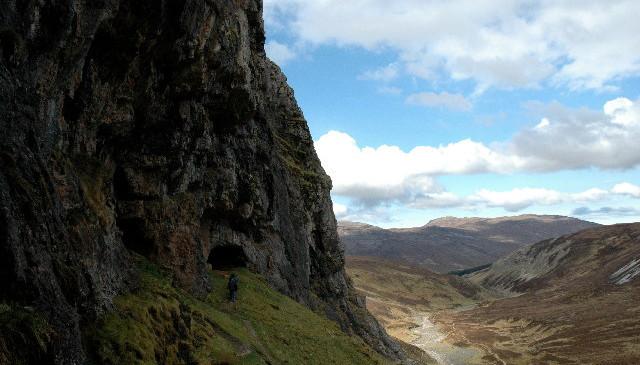 Inchnadamph Bone Caves
