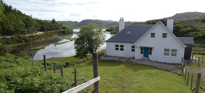 Lochside House