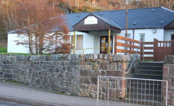Assynt Health Centre