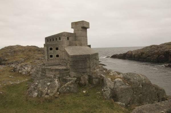 Hermits Castle