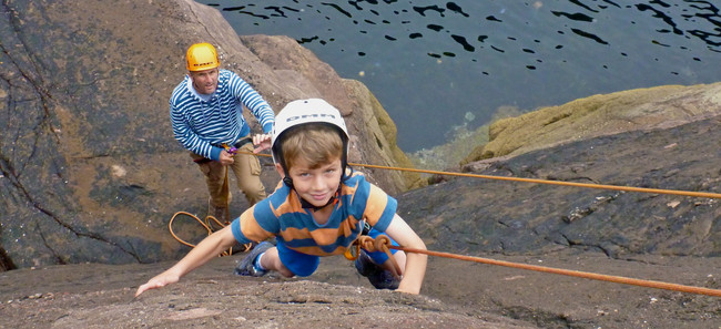 Hamlet Mountaineering