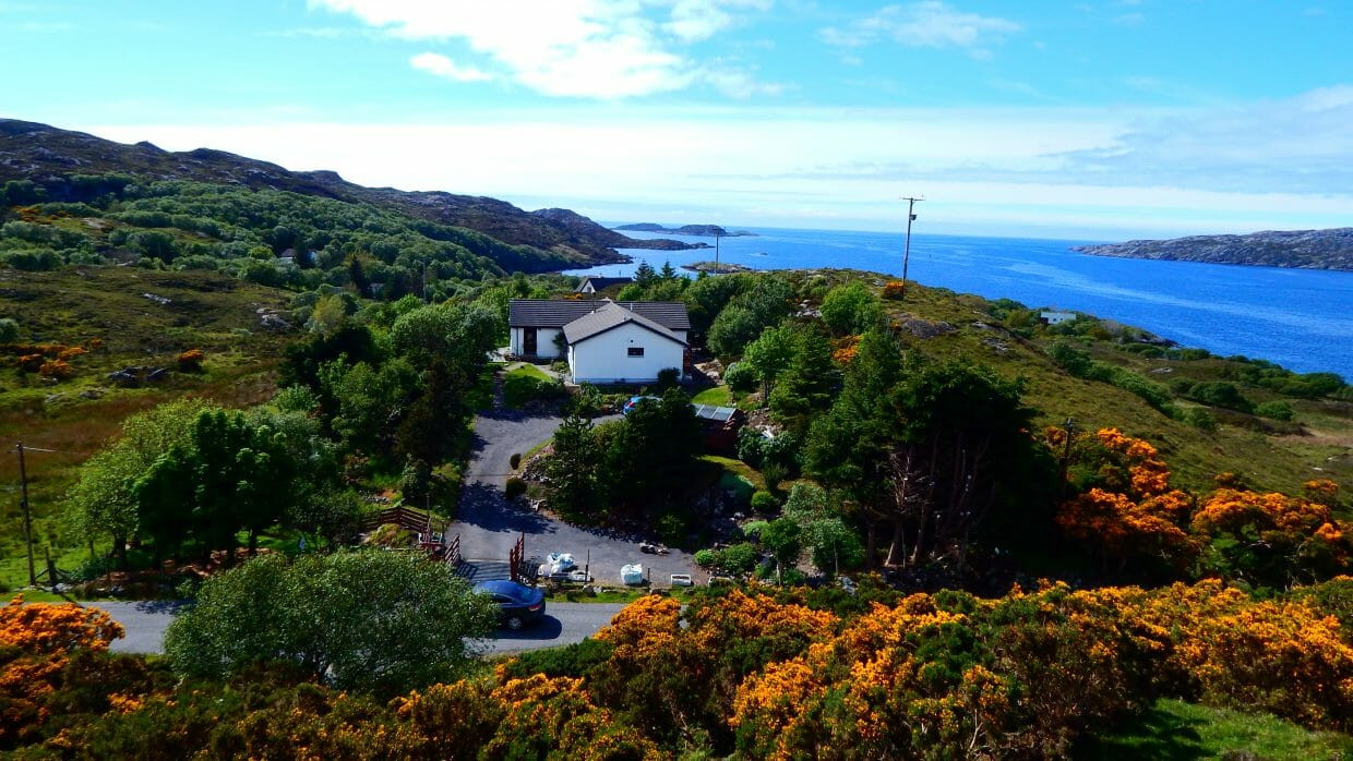 Cruachan Holiday Home