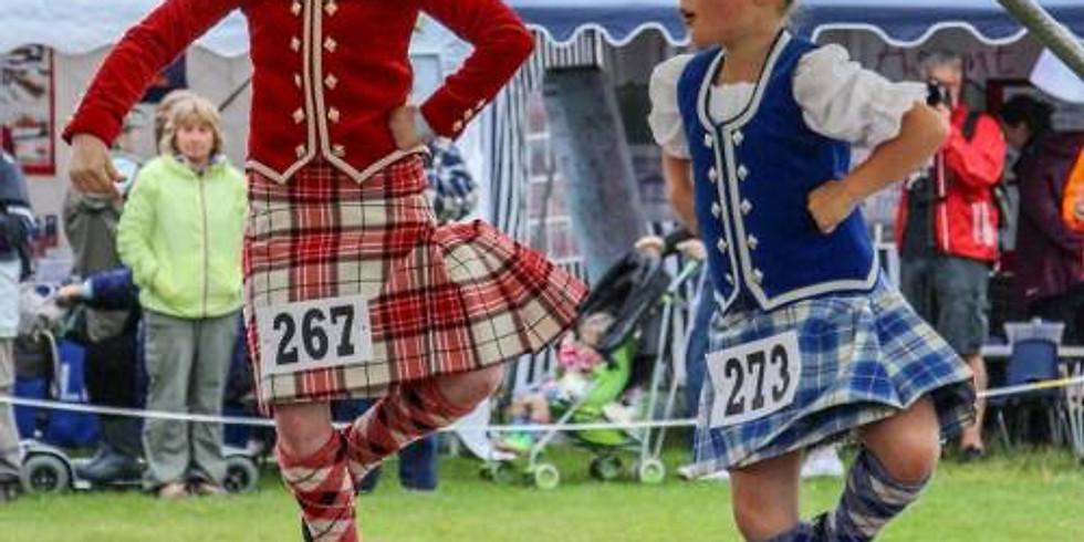 Assynt Highland Games