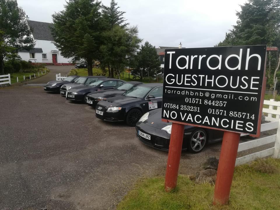 Tarradh Guesthouse