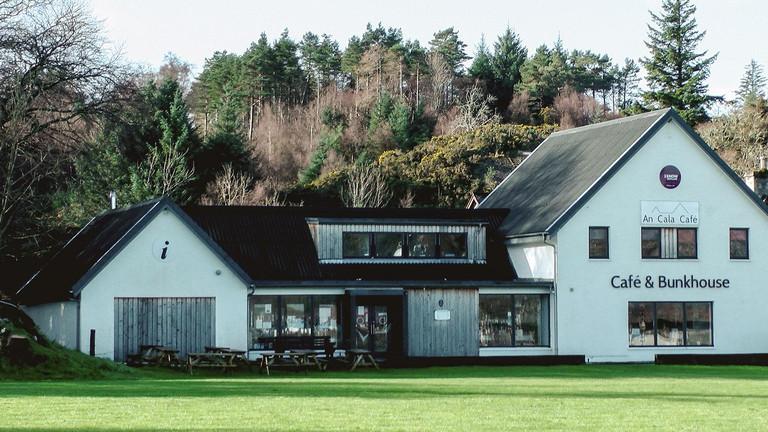 Lochinver Bunkhouse