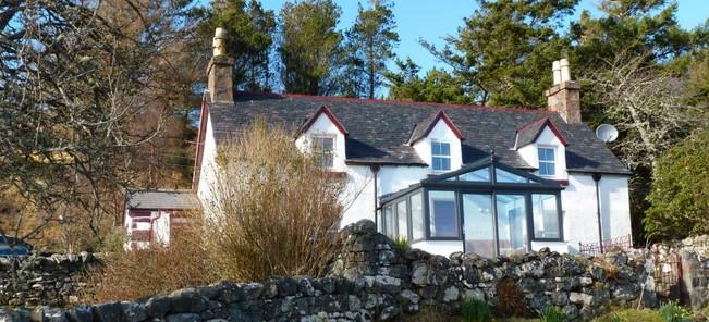 Glendarroch House