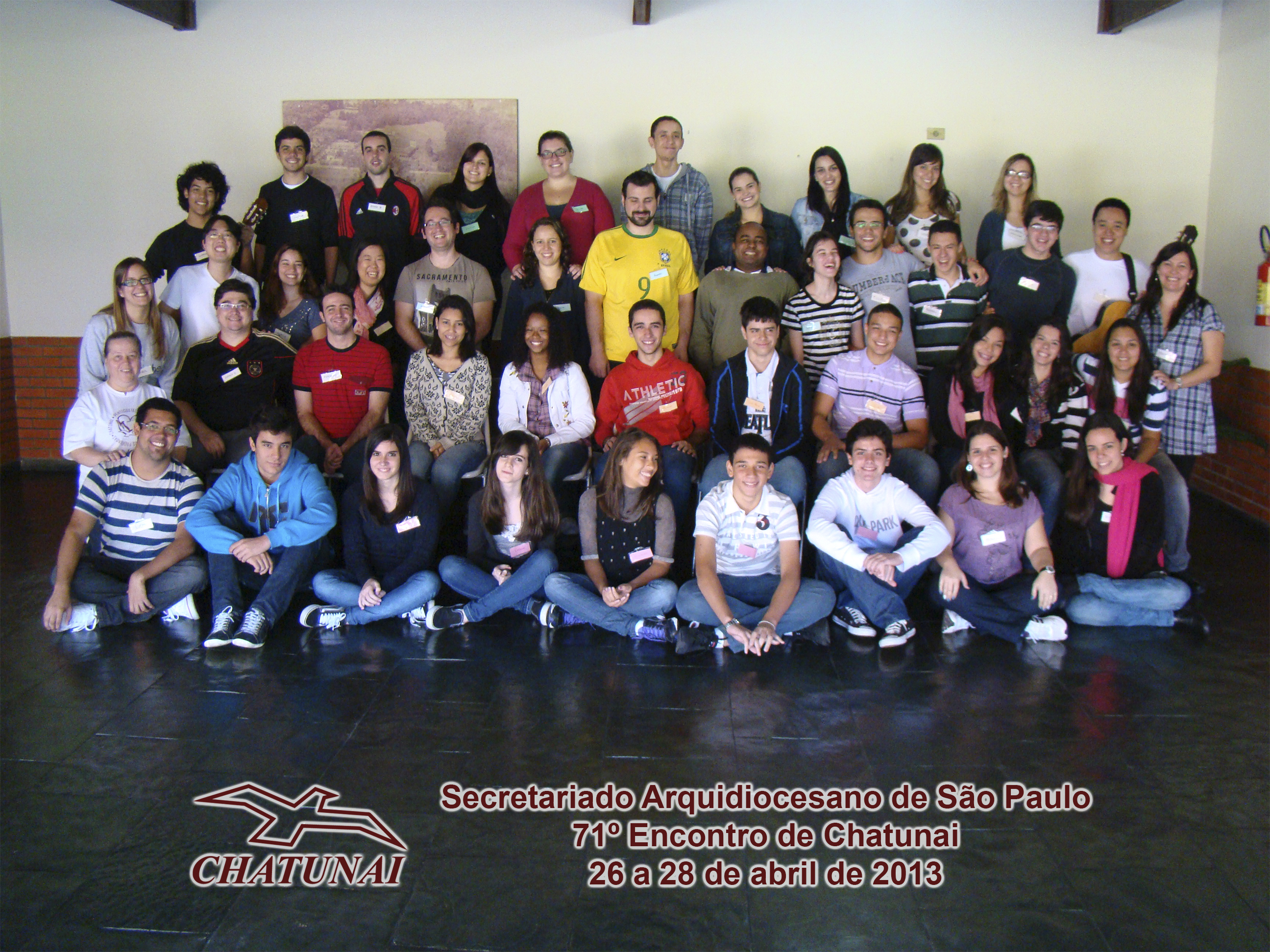 71º Chatunai
