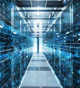 IntelliCap server room.jpg