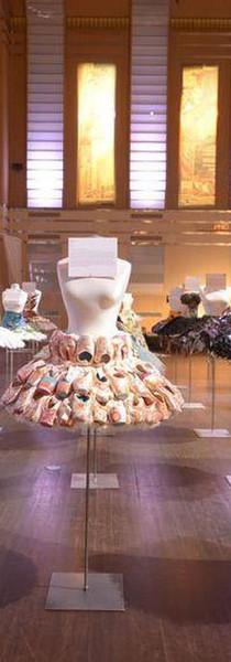 Design Exchange exhibit: July 11- September 2, 2012