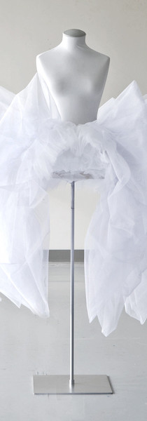 Adrien Wu, Selected by the Fashion Design Council of Canada