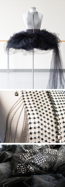Micalla, Selected by The Fashion Design Council of Canada