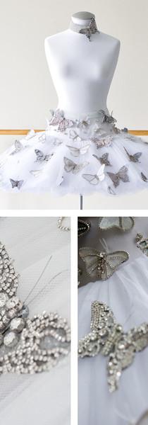 Rita Tesolin, Selected by the Fashion Design Council of Canada