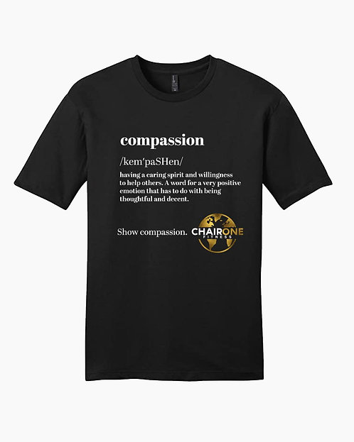 Show Compassion Tee