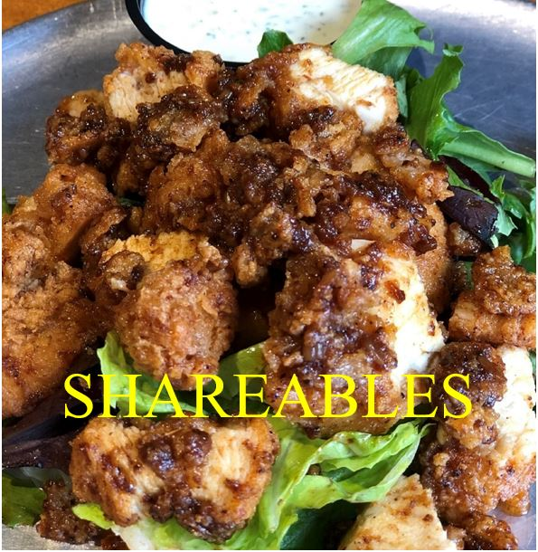 shareables chicken bites 1