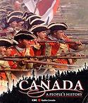 Zigs reenactors CBC a peoples history mo