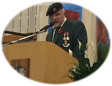 zig guest speaker remembrance day nov 7