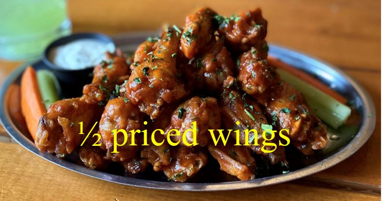 duke wings