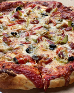 chacutrie pizza