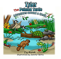 1 Front cover Tyler the Turtle.png