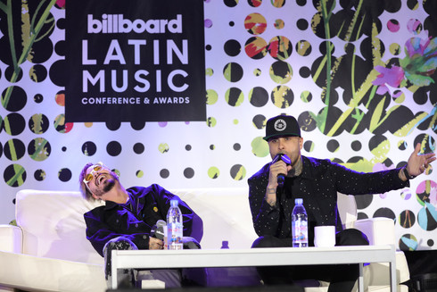 Latin Music Conference & Awards