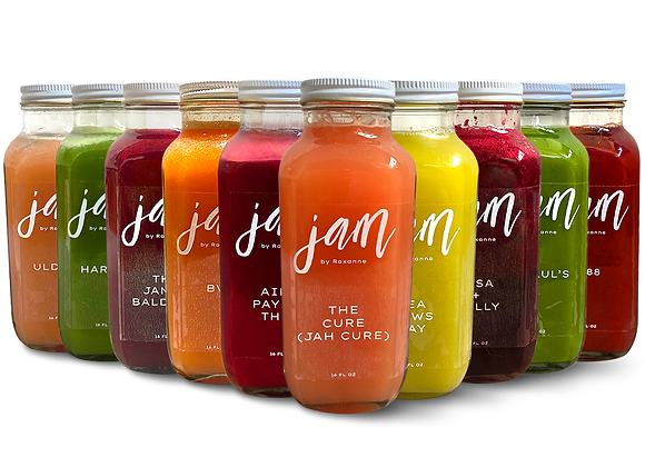 5-Day Cleanse Package