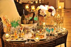 シャンパンパーティー画像