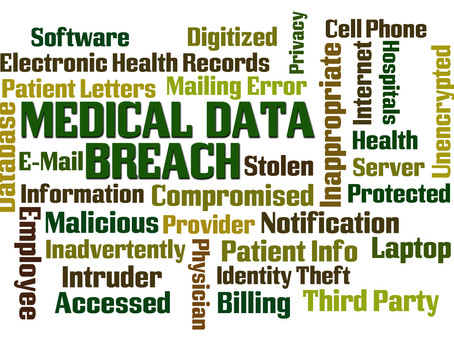 5 Questions to Ask if You've Had a HIPAA Breach