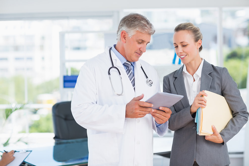 inUnison Consulting HIPAA compliance Pennsylvania New Jersey