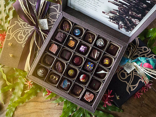 25 Piece Gift Box