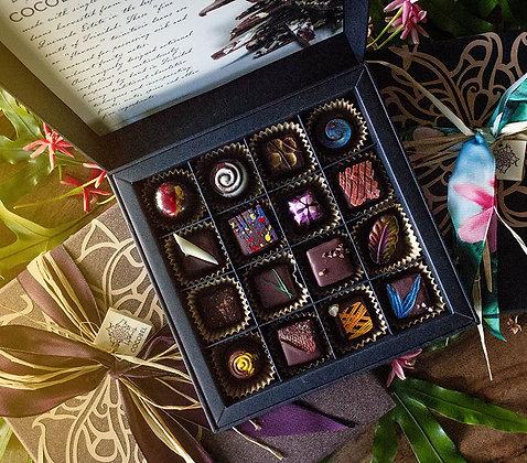 16 Piece Gift Box