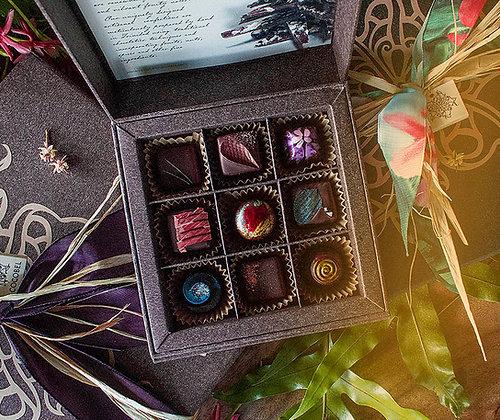 9 Piece Gift Box